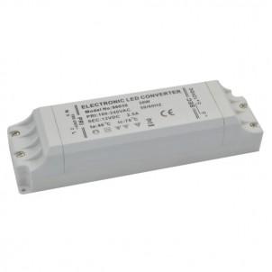 Блок питания для LED, 30Вт
